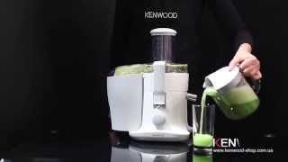 KENWOOD JE680 şirəçəkənləri