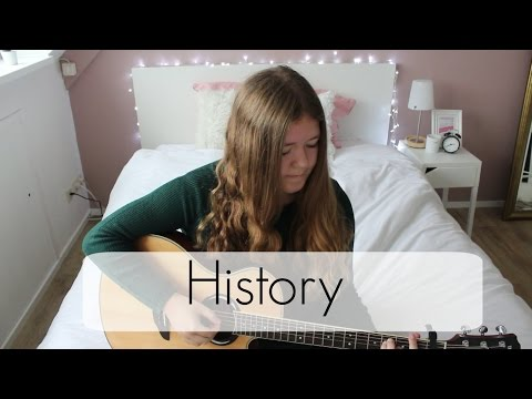 History - One Direction Cover
