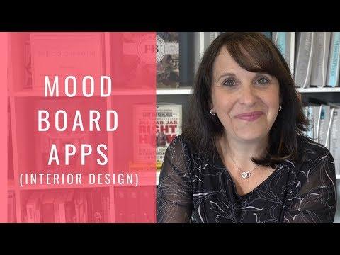 Mood Board App Interior Design