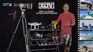 HOW TO MAKE ACTION SPORTS MOVIES