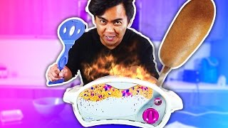 THE MAGICAL EASY BAKE OVEN! thumbnail