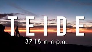 Baixar Wulkan Teide zdobyty! 🌋 Rowerem i pieszo od poziomu morza na 3718 m n.p.m.