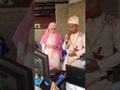 Permata Untuk Isteri (Faiz & Ain)