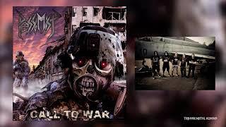 Pessimist - Call to War  [2010]  FULL ALBUM