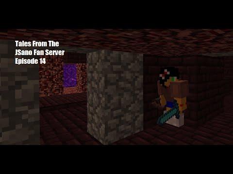 Tales from the Jsano Fan Server Episode 14: Update of a Worker's Life