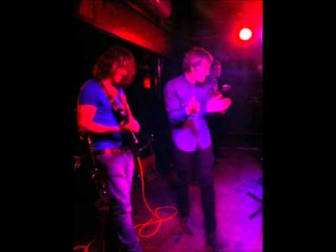 The Centrals @ The Roadhouse- Live recording part 1