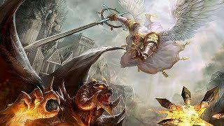 Heroes of Might and Magic V (сложность - герой) -  Орден порядка