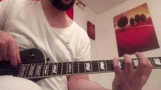 Ozzy Osbourne: Crazy Train - intro soundcheck (raw demo)