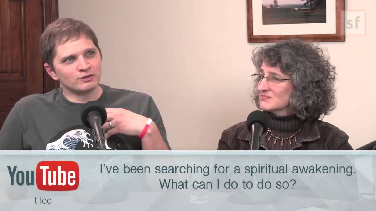 How to Have a Spiritual Awakening – S&L Short Clips