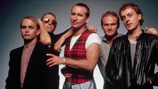 MEN AT WORK - 10 SUCESSOS