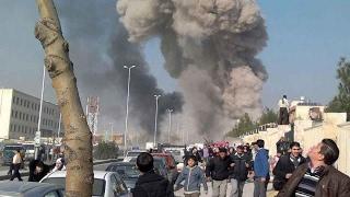 هيومن رايتس: قوات الأسد استخدمت أسلحة كيمياوية في حلب