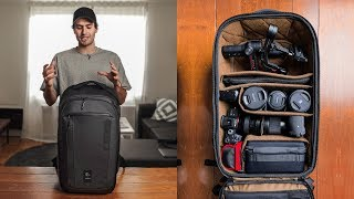 Peter McKinnon x Nomatic Camera Pack   Honest 2 Week Review