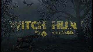 Zagrajmy w Witch Hunt #6 Black Philip zabił Księdza?