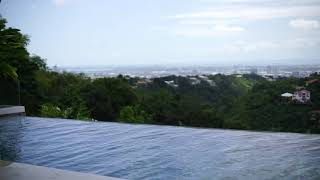 Luxury Villa Busay 수영장 -  Cebu…