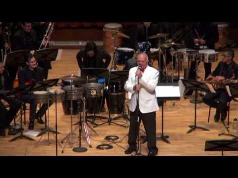 Quique Talavera & Banda de Jazz del Conservatorio de Música de Puerto Rico