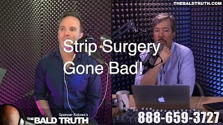 The Bald Truth Friday June 8th, 2018 LIVE! Give Us A Call!!!