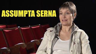 Assumpta Serna actriz