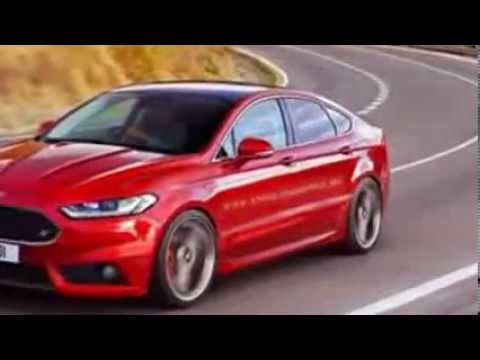 new 2016 ford mondeo st concept design youtube. Black Bedroom Furniture Sets. Home Design Ideas