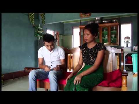 Koukit Theilou Film La - Lungset alen,kinepna athon...Thadou-Kuki Love Song