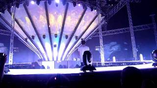 GODSKITCHEN 2010  - tyDi - BT feat Jes - The Light In Things tyDi Remix