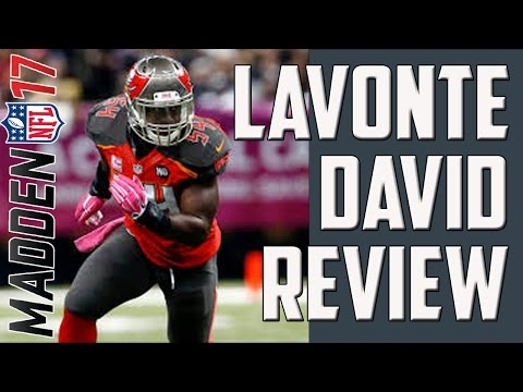 How Good is 96 Overall Lavonte David? MUT 17 Player Review