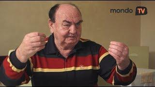 Bora Drljača bog Tvitera: Volim velikim slovima! | Mondo TV
