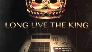 "The Legendary @Traxster - ""Long Live The King (Part I)"""