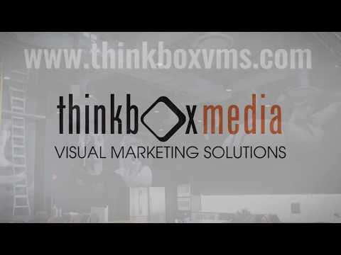 Think Box Media Redesigns Music Choice's Office