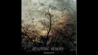 Watch In Loving Memory Intra Nebulam video