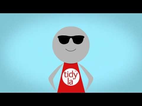 the tidy la
