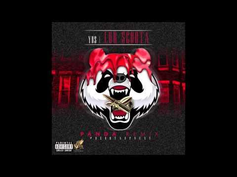 Lor Scoota - Panda Freestyle G-Mix