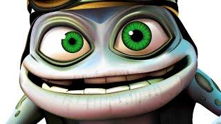 Crazy Frog Racer - Lekker spelen
