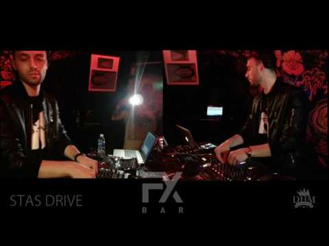 Stas Drive - Live | FX BAR, St. Petersburg, Russia June 2017