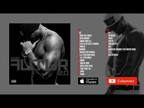 booba futur 2.0 album