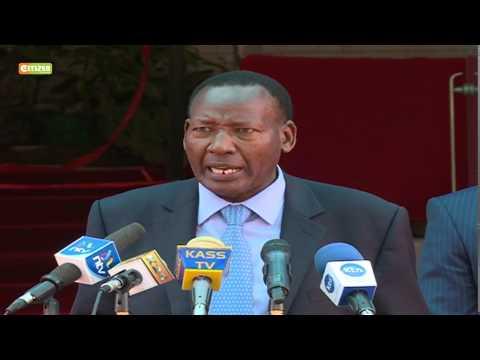 Kenyatta: We will not relent in anti-terror war