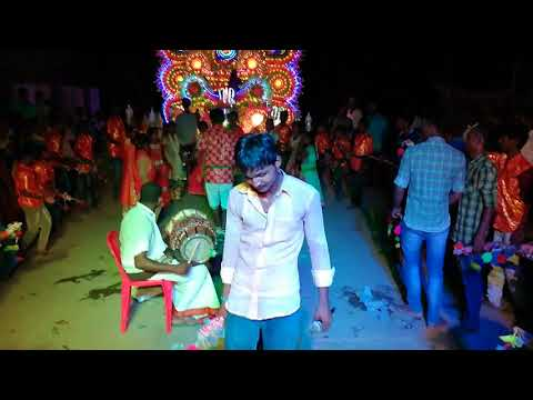 Nagaarjun chaka Bajana videos t.sundu palli