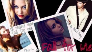 Fall for Me/Ch.9