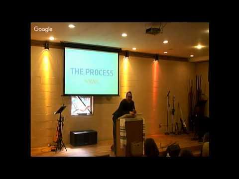Gideon House of God- The Process
