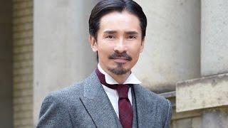歌手の郷ひろみ(59)が、26日スタートのTBS系「天皇の料理番」...