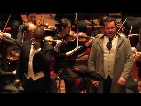 MICHAEL SPYRES & LAWRENCE BROWNLEE Ah vieni, nel tuo sangue Rossini's Otello