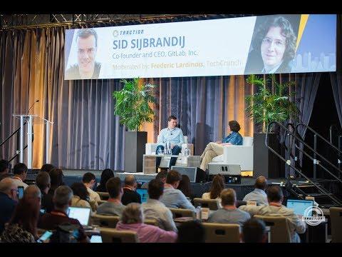 Sid Sijbrandij, GitLab - How To Build A Billion $ Company With Zero Offices