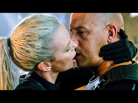 Thumbnail: FAST AND FURIOUS 8 All Movie Clips + Trailer (2017) The Fate Of The Furious