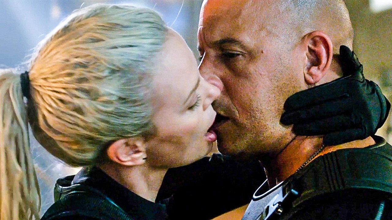Download FAST AND FURIOUS 8 All Movie Clips + Trailer (2017) The Fate Of The Furious
