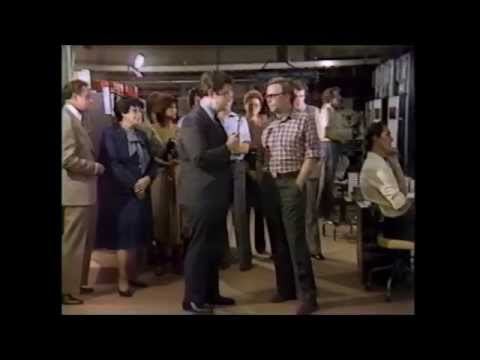 KCPQ, Channel 13 in Tacoma -- First Day Sign-On Nov. 4, 1980