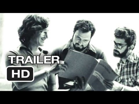 Milius Official Trailer #1 (2013) - Screenwriter/Director John Milius Documentary HD