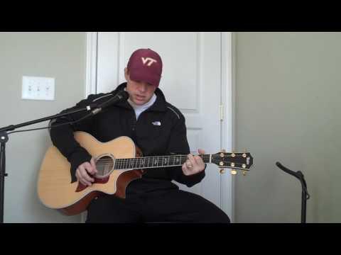 Jason Aldean - The Truth cover
