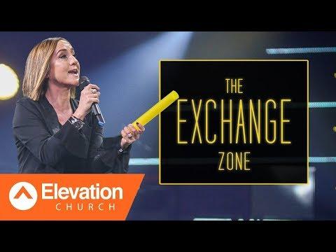 Don't drop it | Gamechanger | Christine Caine
