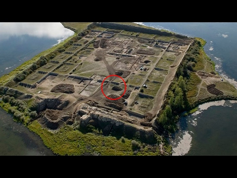 10 Surprising Mysteries From Remote Places || Pastimers