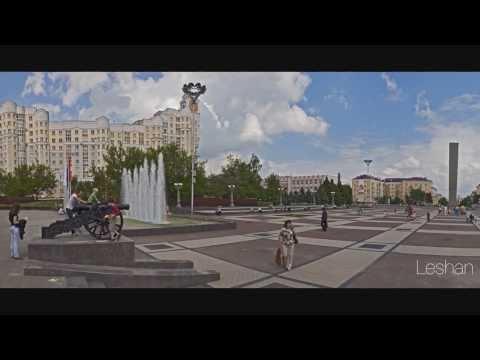 Брянск, Россия.   Bryansk. Russia.