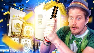 IS IT WORTH IT?! GUARANTEED BASE ICON SBC PACK OPENING! FIFA 19 Ultimate Team